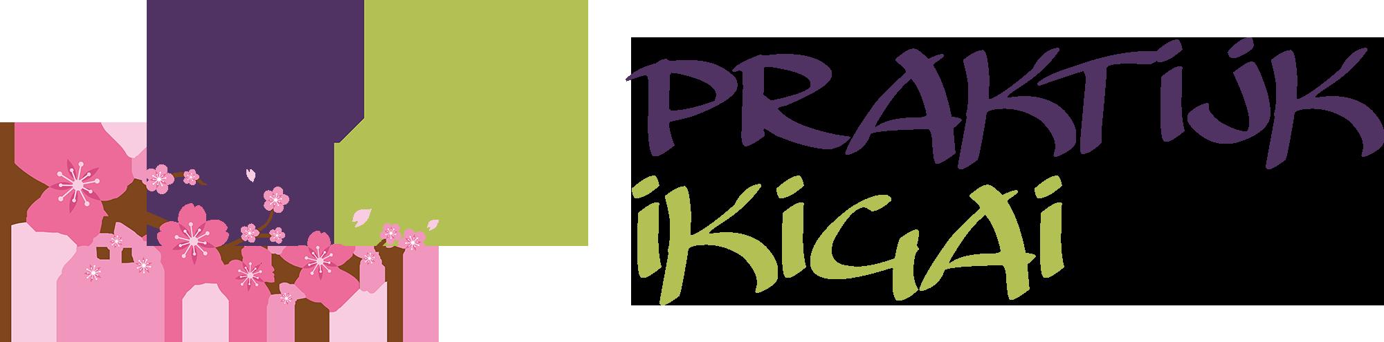 Praktijk Ikigai logo website